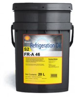 Shell Refrigeration Oil S2 FR-А 46